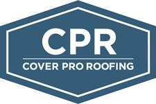 Cover Pro Roofing Logo